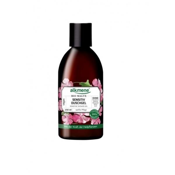 Alkmene Bio Malve dušigeel kassinaeris 005401