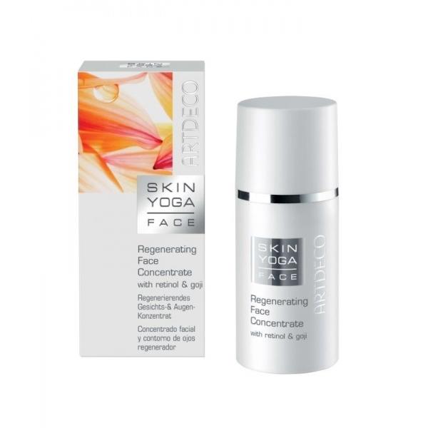 Artdeco Skin Yoga taastav seerum 6437