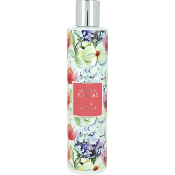Vivian Gray Romantic Flowers dušigeel 1016