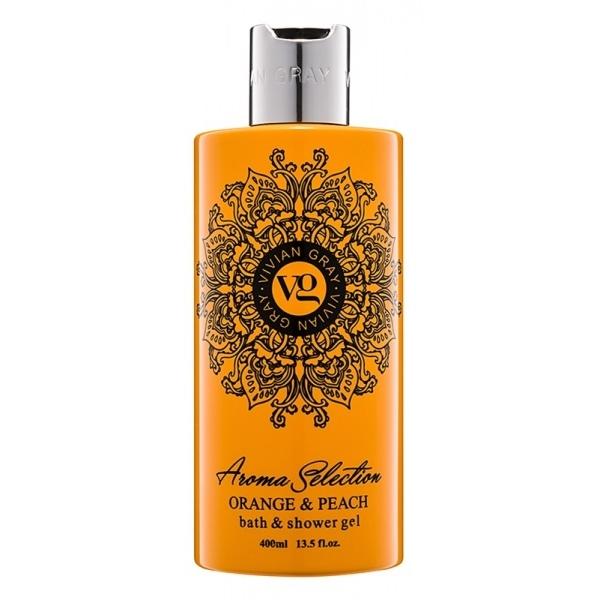 Vivian Gray Aroma Selection dušigeel apelsin – virsik 2051