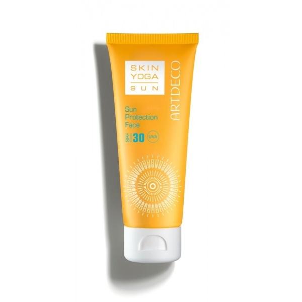 Artdeco Skin Yoga päevituskreem näole SPF30, 6470