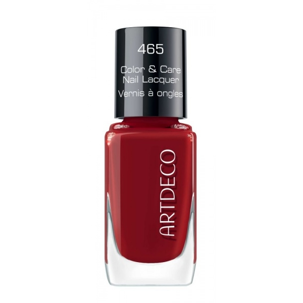 Artdeco Color&Care küünelakk 465
