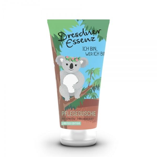 Dresdner Essenz laste dušigeel koaala