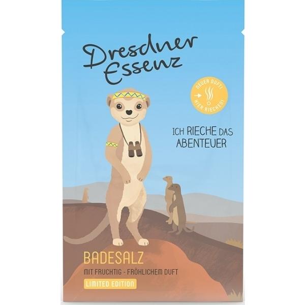 Dresdner Essenz laste vannisool surikaat