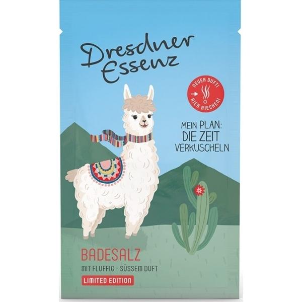 Dresdner Essenz laste vannisool alpaka