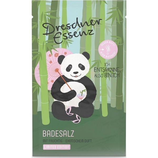 Dresdner Essenz laste vannisool panda