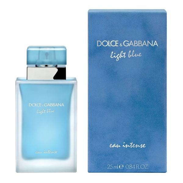 Dolce&Gabbana Light Blue Eau Intense EdT 25ml