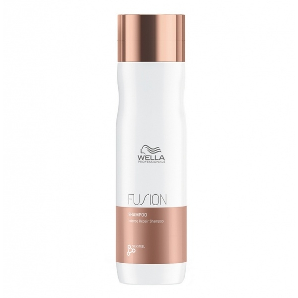 Wella Professionals Fusion Intense Repair intensiivne taastav šampoon