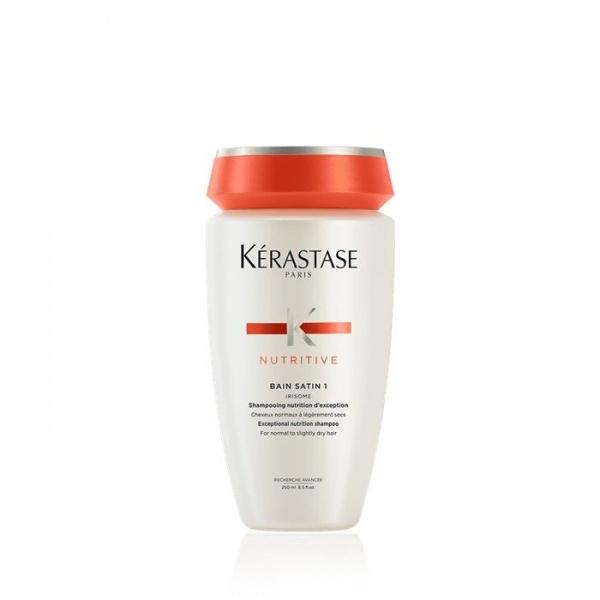 Kerastase Nutritive Bain Satin 1 toitev šampoon
