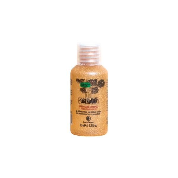 Überwood Color Shine šampoon värvitud juustele 30019