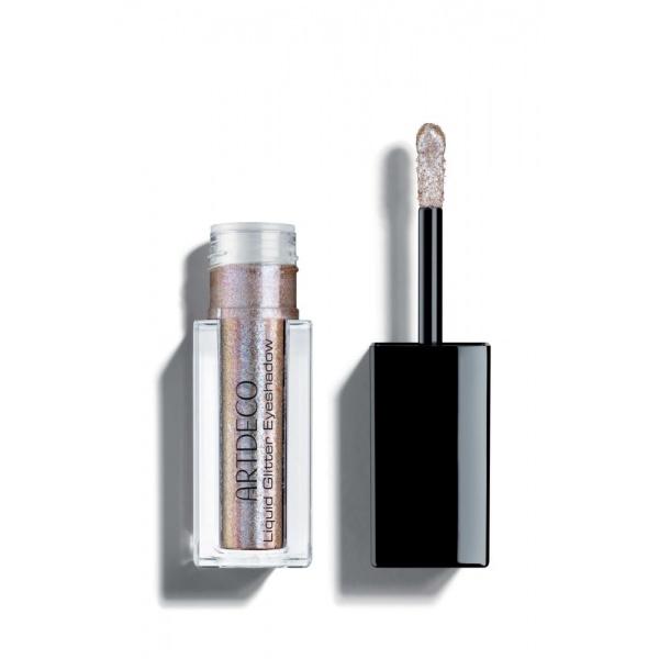 """Artdeco Liquid Glitter Eyeshadow vedel sädelev lauvärv 6 """"moonstone"""" 56240.6"""