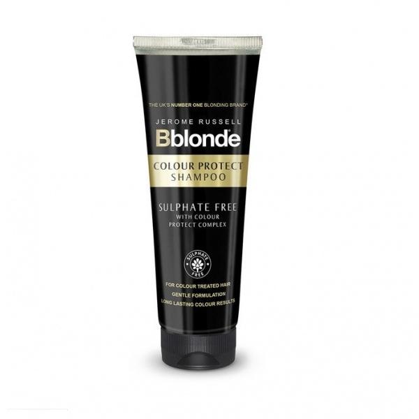 Jerome Russell Bblonde Colour Protect šampoon värvitud juustele 534352