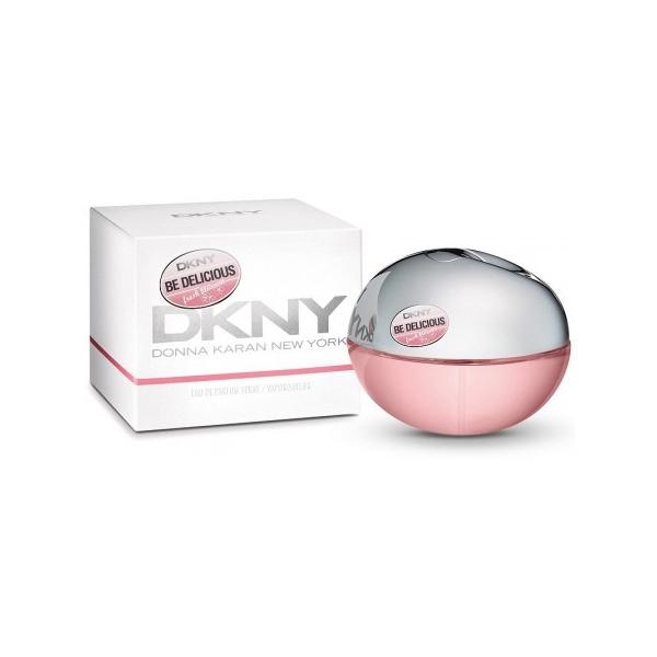 DKNY De Delicious Fresh Blossom Eau De Parfum 100 ml