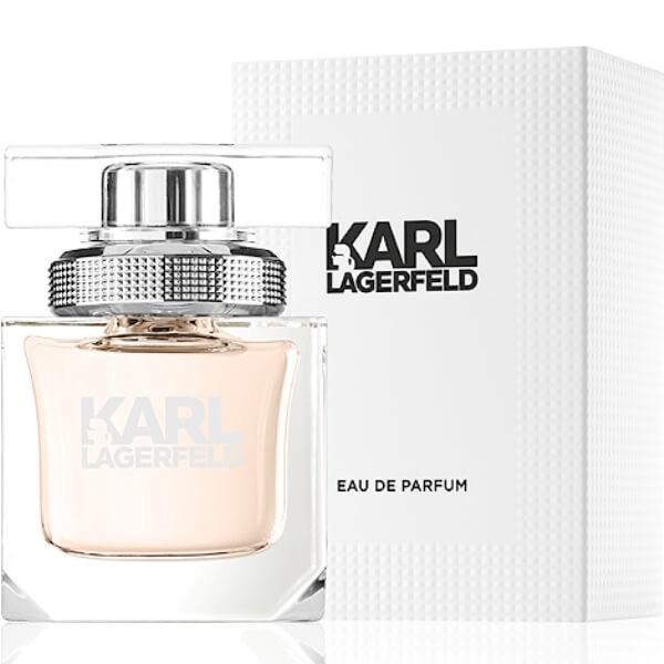 Karl Lagerfeld For Her Eau de Parfum 45 ml