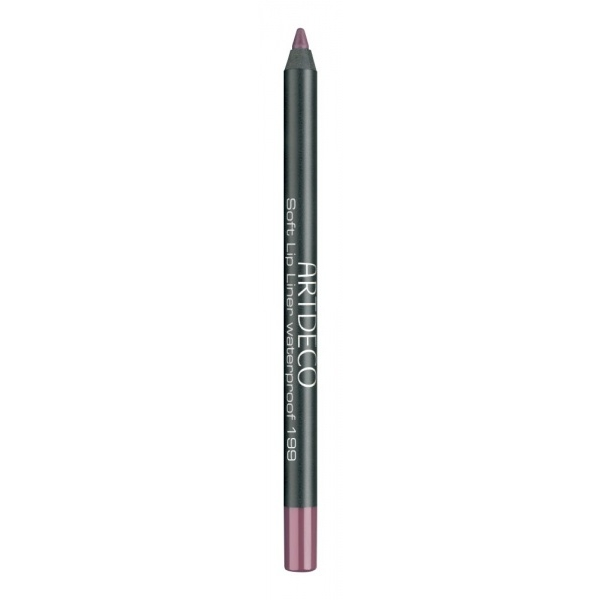 """Artdeco Soft Lip Liner Waterproof veekindel huulepliiats 199 """"black-cherry"""""""