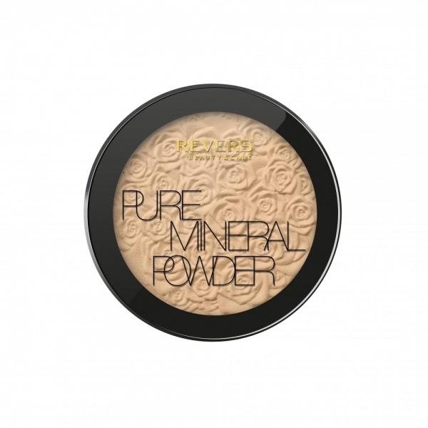 Revers Pure Mineral kompaktpuuder 19