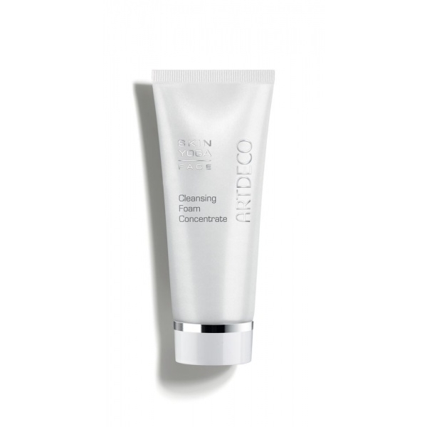 Artdeco Skin Yoga Cleansing Foam Concentrate õrn näopesuvaht 63900