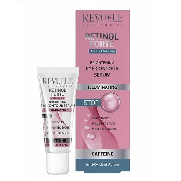 Revuele Retinol Forte vananemisvastane silmaseerum retinooliga 100466