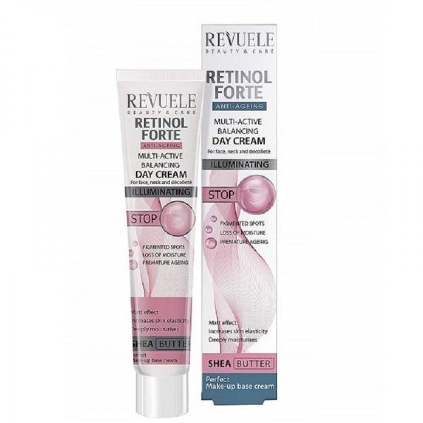 Revuele Retinol Forte vananemisvastane päevakreem retinooliga 100435