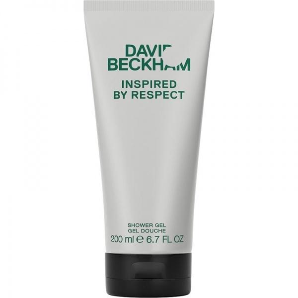 Beckham Inspired dušigeel