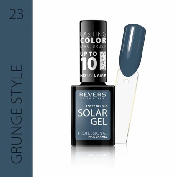 Revers Solar Gel küünelakk 23