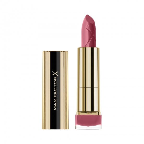 Max Factor Colour Elixir Moisture Kiss huulepulk 030 rosewood