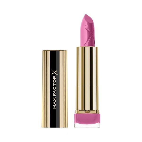 Max Factor Huulepulk Colour Elixir Moisture Kiss 125 icy rose