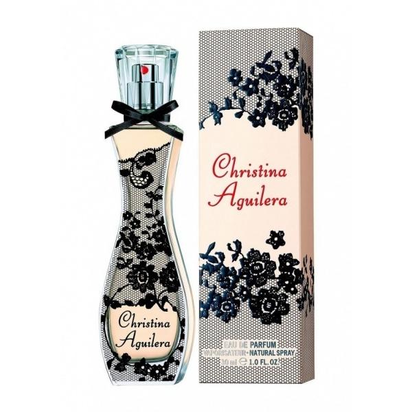 Christina Aquilera Eau de Parfum 30ml