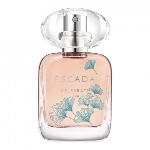 Escada Celebrate Life Eau de Parfum 50 ml