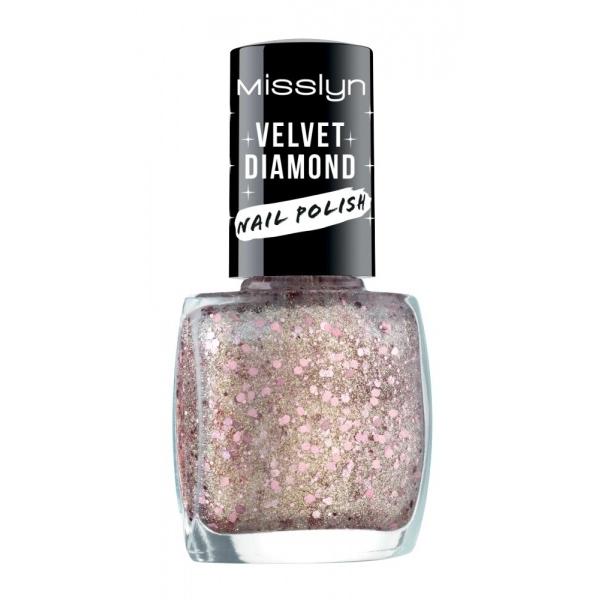 Misslyn pealislakk Velvet Diamond 34
