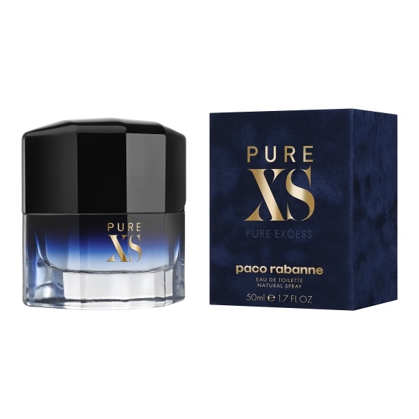 Paco Rabanne Pure XS Eau de Toilette 50ml