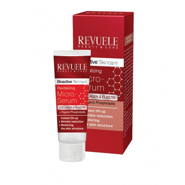 Revuele Bioactive Skincare pinguldav seerum kollageeniga 902489
