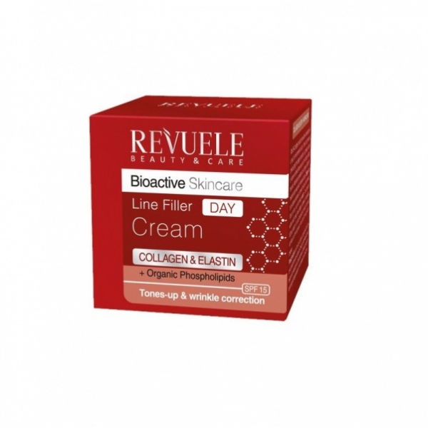 Revuele Bioactive Skincare kortsudevastane päevakreem 903363