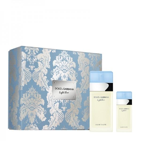 Dolce&Gabbana Light Blue komplekt Edt100ml+Edt25ml