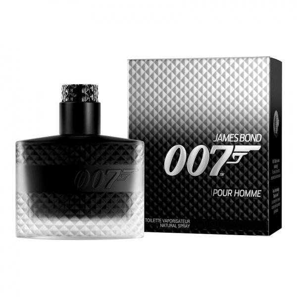 Jamer Bond 007 Pour Homme EDT 50 ML