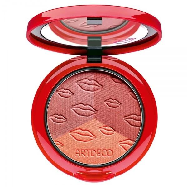 Artdeco Blush Couture Iconic Red põsepuna