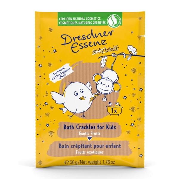 Dresdner Essenz laste vannisool Eksootilised puuviljad
