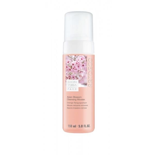 Artdeco Skin Yoga Asian Blossom näopesuvaht 63903