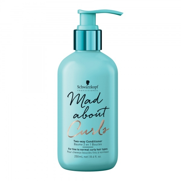 Schwarzkopf Professional Mad About Curls lokipalsam