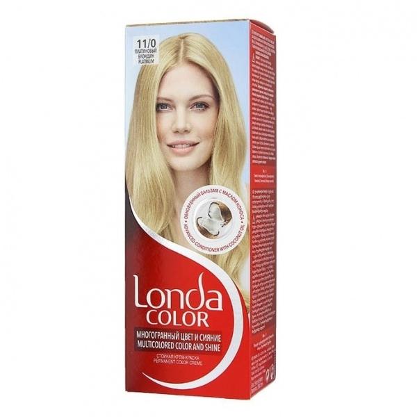 Londa Color juuksevärv 11/0 Pale blonde