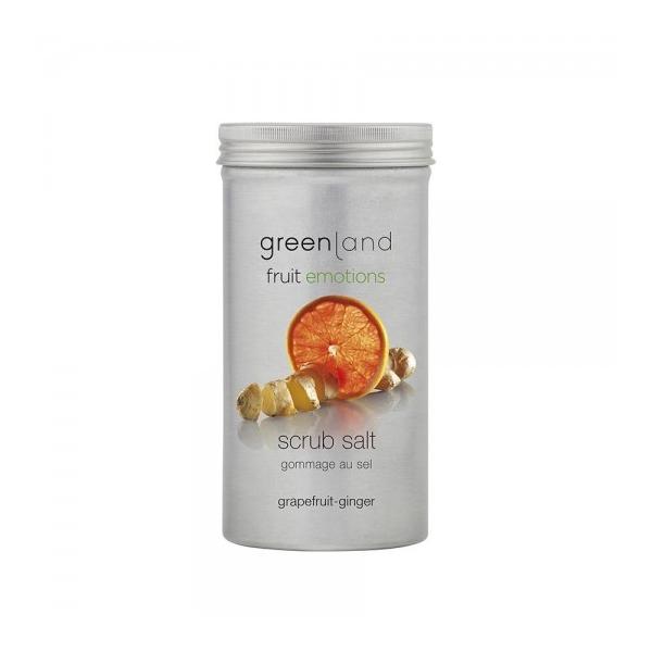 Greenland Kooriv kehasool greipfruut-ingver 400gr