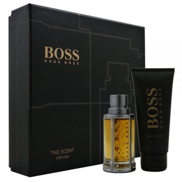 Hugo Boss The Scent komplekt