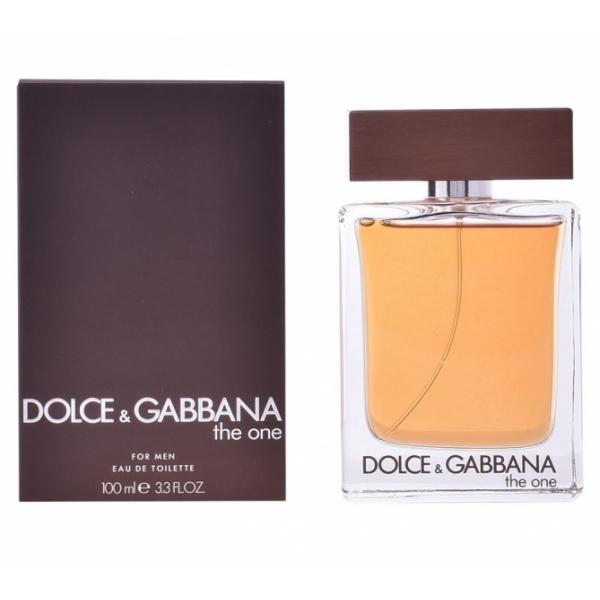 Dolce&Gabbana The One Men Eau de Toilette 100ml