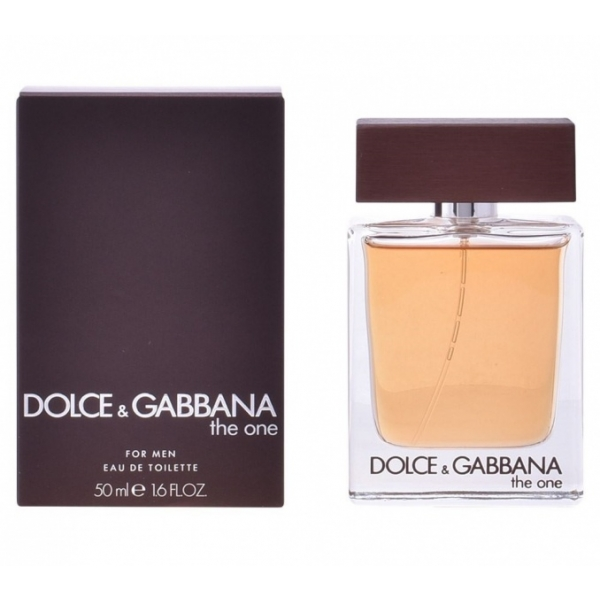 Dolce&Gabbana The One Men Eau de Toilette 50ml