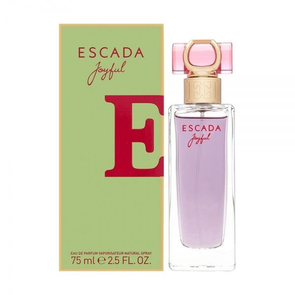 Escada Joyful Eau de Parfum 75ml