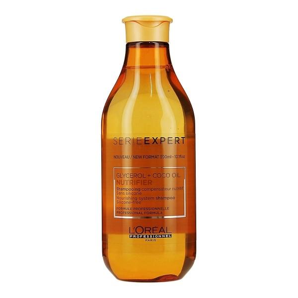L´Oreal Professionnel Serie Expert Nutrifier šampoon 300ml