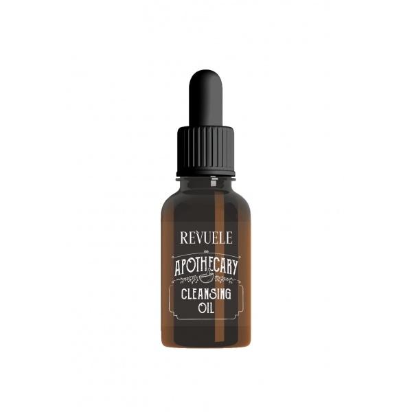 Revuele Apothecary Cleansing Oil puhastusõli kõikidele nahatüüpidele 102682