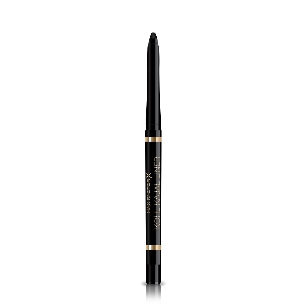 Max Factor Kohl Kajal Liner Automatic Pencil 001 must silmapliiats
