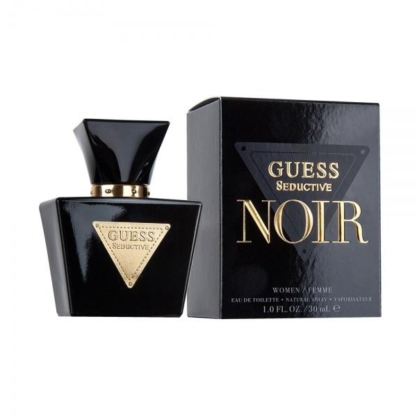 Guess Seductive Noir Woman Eau de Toilette 50ml