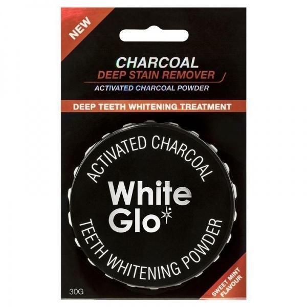 White Glo Aktiivsöe pulber